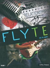 FLYTE faith.life.together: Volume 7, DVD Leader Kit