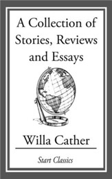 A Collection of Stories, Reviews and Essays - eBook