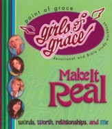 Girls of Grace Make it Real - eBook