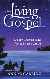 Daily Devotions for Advent 2016 - eBook