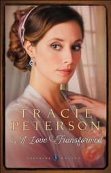 A Love Transformed (Sapphire Brides Book #3) - eBook
