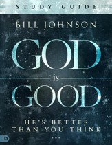God is Good Study Guide - eBook