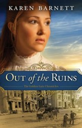 Out of the Ruins - eBook