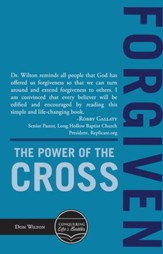 Forgiven: The Power of the Cross - eBook