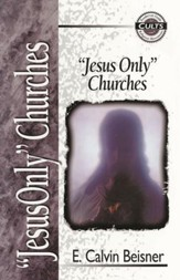 Jesus Only Churches - eBook
