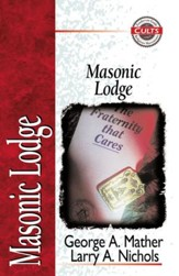 Masonic Lodge - eBook
