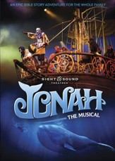 Jonah: The Musical [Streaming Video Purchase]