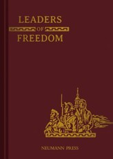 Land of Our Lady History Series Book 3: Leaders of Freedom - eBook