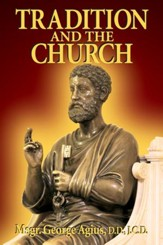 Tradition And The Church - eBook
