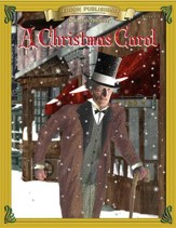 A Christmas Carol: Easy Reading Adapted & Abridged Classics - eBook