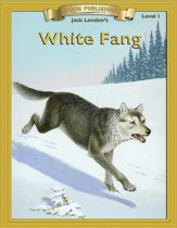 White Fang: Easy Reading Adapted & Abridged Classics - eBook