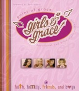 Girls of Grace - eBook