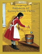 Rebecca of Sunnybrook Farm: Easy Reading Adapted & Abridged Classics - eBook