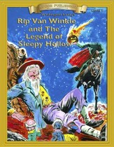 Rip Van Winkle: Easy Reading Adapted & Abridged Classics - eBook