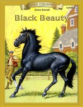 Black Beauty: Easy Reading Adapted & Abridged Classics - eBook