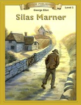 Silas Marner: Easy Reading Adapted & Abridged Classics - eBook