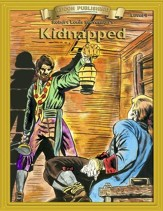 Kidnapped: Easy Reading Adapted & Abridged Classics - eBook