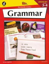Grammar: Grades 3 to 4, The 100+ Series