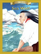 Sea Wolf: Easy Reading Adapted & Abridged Classics - eBook