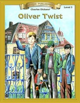Oliver Twist: Easy Reading Adapted & Abridged Classics - eBook