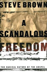 A Scandalous Freedom - eBook