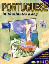 PORTUGUESE in 10 minutes a day ®