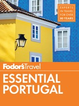 Fodor's Essential Portugal - eBook