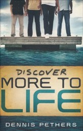 Discover More to Life, Member Book