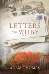 Letters From Ruby - eBook