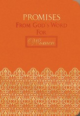 Promises from God's Word for Women