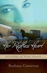 Her Restless Heart - eBook