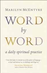Word by Word: A Daily Spiritual Practice