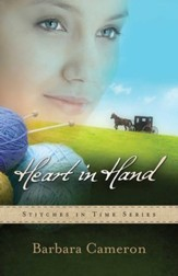 Heart in Hand - eBook