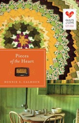 Pieces of the Heart - eBook