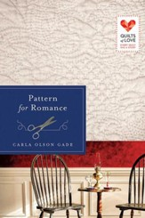 Pattern for Romance - eBook