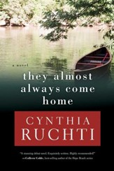 They Almost Always Come Home - eBook