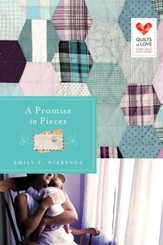 A Promise in Pieces - eBook