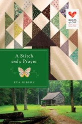 A Stitch and a Prayer - eBook