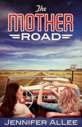 The Mor Road - eBook