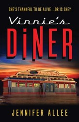 Vinnie's Diner - eBook