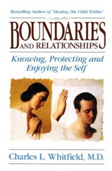Boundaries & Relationships: Knowing, Protecting & Enjoying the Self
