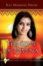The Love of Divena - eBook