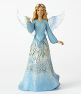 Wonder Winter Angel Figure