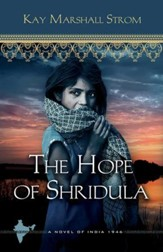 The Hope of Shridula - eBook