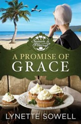 A Promise of Grace - eBook