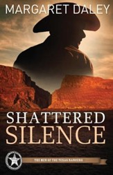 Shattered Silence - eBook