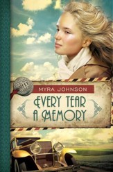 Every Tear a Memory - eBook
