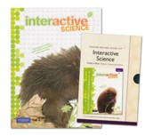 Interactive Science Grade 2 Homeschool Bundle