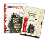 Interactive Science Grade 4 Homeschool Bundle