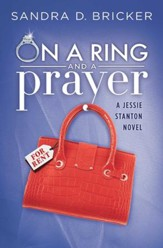 On a Ring and a Prayer - eBook